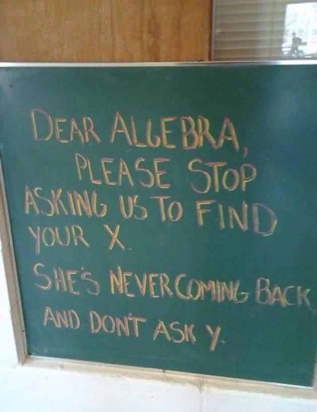 je x komt nooit meer terug, vraag niet waarom