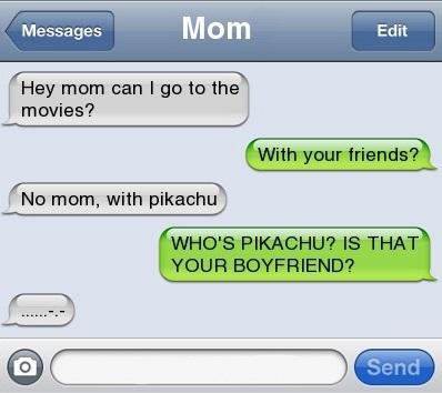 pikachu is mijn beste vriend