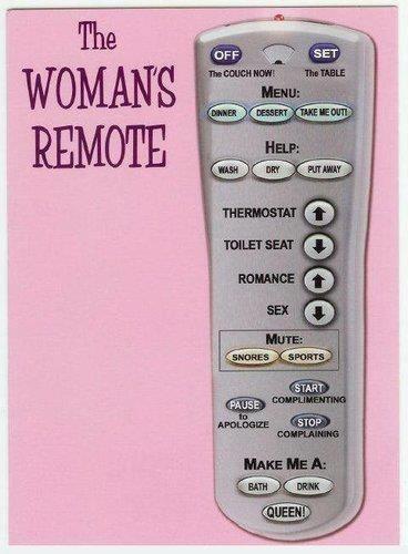 Dé uitkomst voor vrouwen!