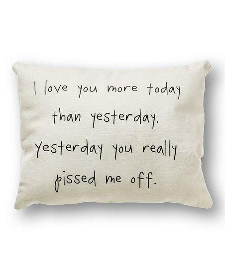 Ik hou van je