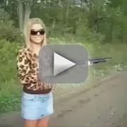 Video – Vrouwen en wapens…