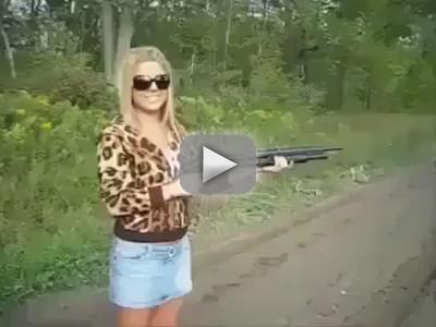 Vrouwen en wapens