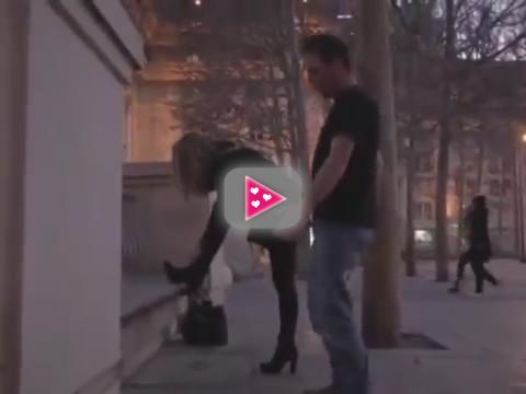 Gratis sex - Starring: Remi Gaillard