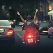 Motorrijden als een baas!