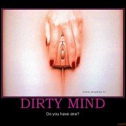 Picdump! A dirty mind is a joy forever!