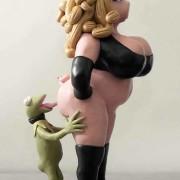 Muppets hebben ook recht op sex