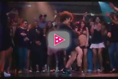 LIVE! De geboorte van een breakdance talentje